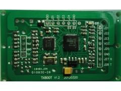 东莞同欣智能研发生产CPU卡水表模块