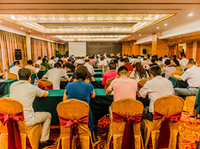 中国计量协会水表工作委员会第五届二次会员大会顺利召开
