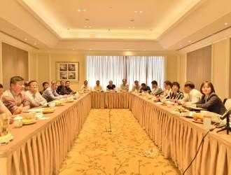 中国计量协会水表工作委员会(以下简称水表工作委员会)第五届十次委员会议在江苏省无锡市召开