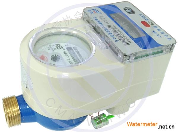 LXSW型 物联网水表(NB-IoT电信)
